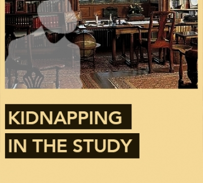 Kidnapping in the Study